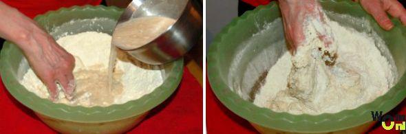 Осетинские пироги рецепт пошагово с фото