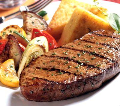 Отбивные из говядины рецепт на сковороде