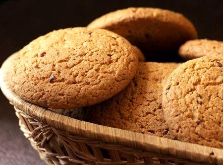 Овсяное печенье классическое рецепт