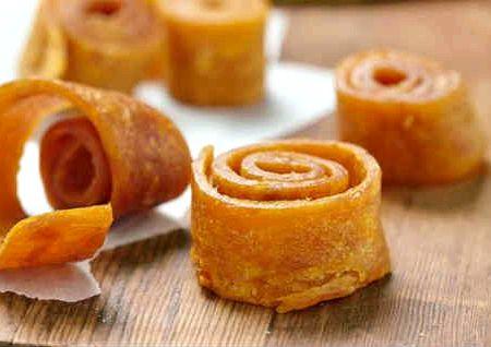 Пастила из абрикосов в домашних условиях пошаговый рецепт с фото