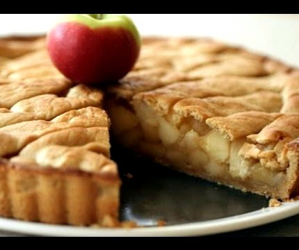 Пошаговый рецепт с фото шарлотка с яблоками