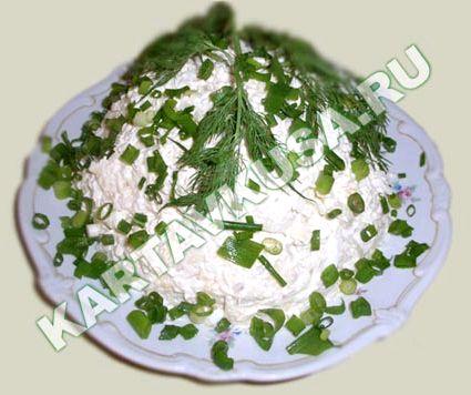 Простой и вкусный салат из курицы рецепт
