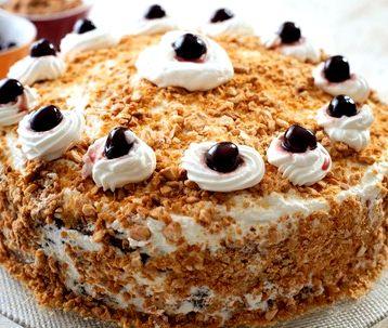 Простой пирог в мультиварке простой рецепт