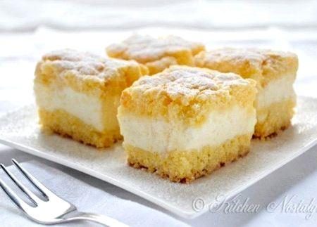 Простой рецепт пирог с творогом рецепт с фото