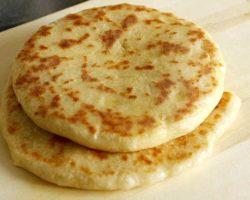 Рецепт хачапури по имеретински с фото