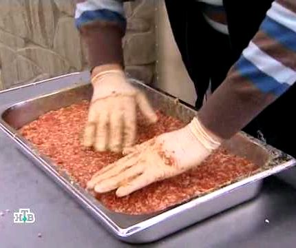 Рецепт люля кебаб от сталика ханкишиева