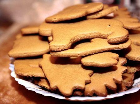 Рецепт печенья в домашних условиях простой рецепт