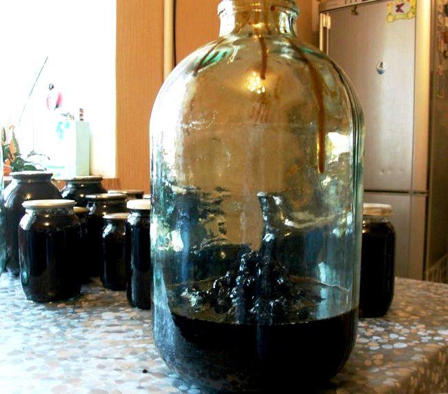 Рецепт самогона из варенья в домашних условиях