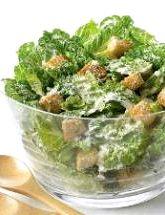 Рецепт соус для салата цезарь в домашних условиях