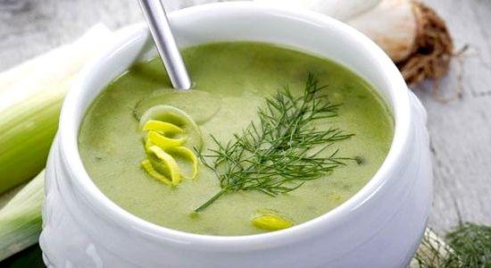 сельдерей для похудения суп рецепт