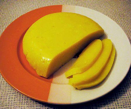Рецепт сыра в домашних условиях рецепт с фото