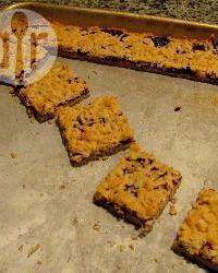 Рецепт тёртого пирога с вареньем с фото