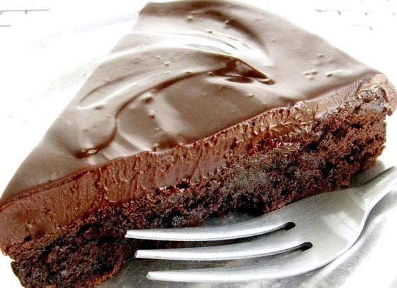 Рецепт торт черный принц с пошаговым фото