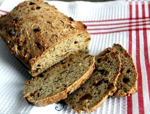 Рецепт закваски для хлеба в домашних условиях без дрожжей