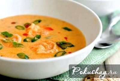 Сырный суп рецепт с плавленным сыром рецепт с фото