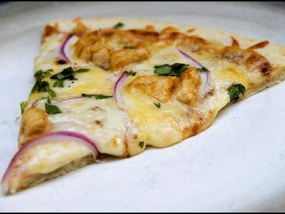 Тесто для пиццы рецепт с фото без дрожжей тонкое