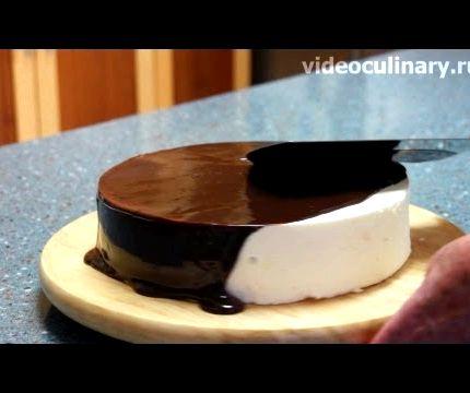 Торт наполеон видео рецепт от бабушки эммы