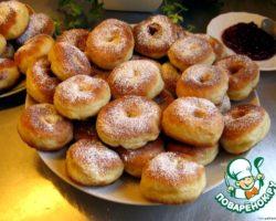 Творожные шарики на сковороде рецепт с фото пошагово