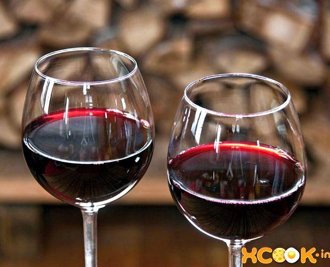 Вино из черноплодной рябины в домашних условиях рецепт без дрожжей