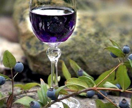 Вино из ирги в домашних условиях простой рецепт с фото