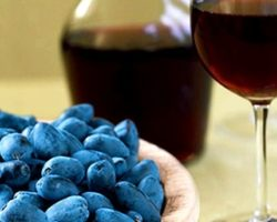 Вино из шелковицы в домашних условиях простой рецепт пошаговый