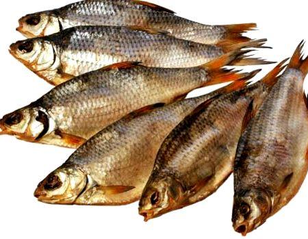 Вяленая рыба в домашних условиях рецепт